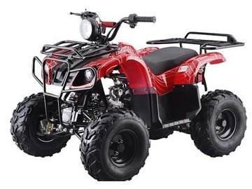 ATV033 110cc ATV