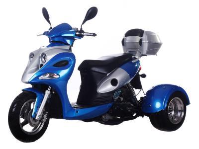 TRI007 50cc Trike
