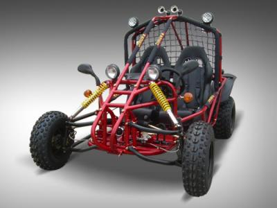 GKS005 150cc Go Kart