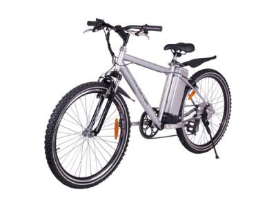 EBI006 Electric Bicycle - Silver