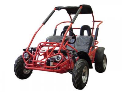 GKS012 200cc Go Kart