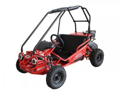 GKS013 163cc Go Kart