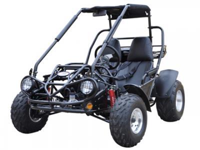 GKS016 150cc Go Kart