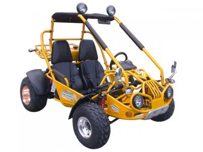 GKS017 150cc Go Kart