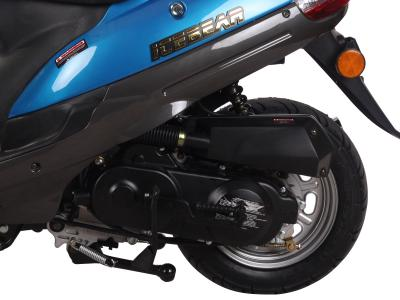 Shop for sco045 50cc scooter lowest price great for Mega motor madness reviews