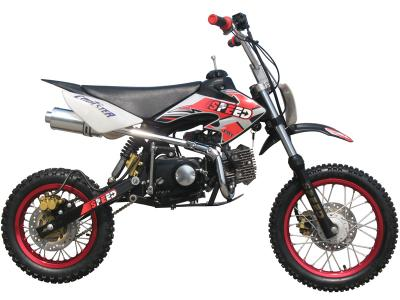 DIR027 125cc Dirt Bike