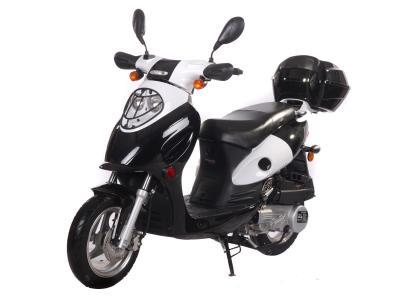 SCO009 150cc Scooter