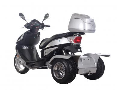 Shop for tri024 150cc trike lowest price great customer for Mega motor madness reviews