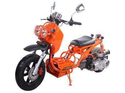 SCO093 150cc Scooter