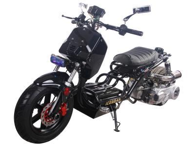SCO110 150cc Scooter