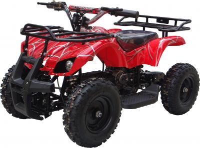 ATV065 Electric ATV