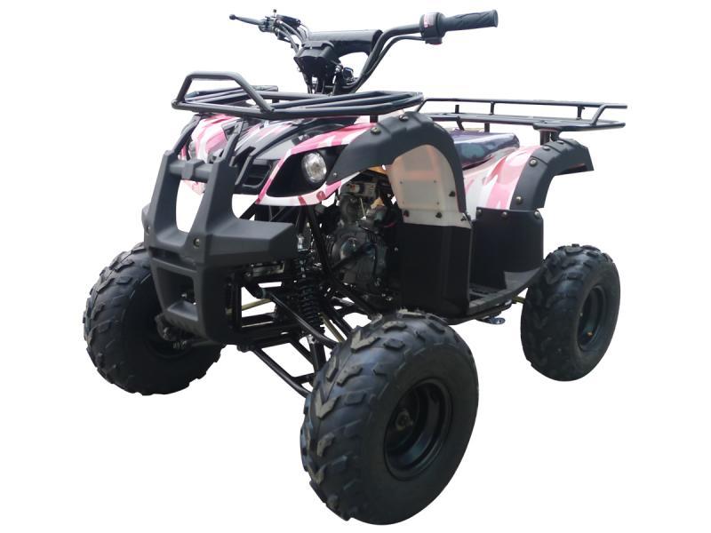 Shop for atv044 125cc atv mega motor madness autos post for Mega motor madness reviews
