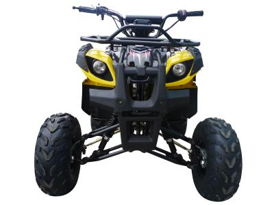 Atv044 125cc atv yamaha grizzly clone automatic with for Mega motor madness reviews
