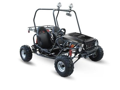 GKS024 125cc Go Kart
