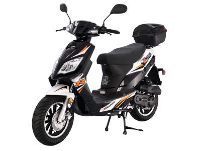 SCO114 50cc Scooter - Green