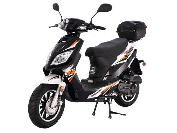 Taotao_Thunder_49cc_Scooter_Moped