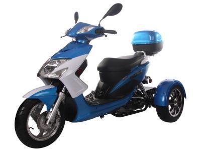 TRI016 50cc Trike