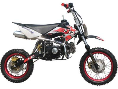 DIR027 125cc Dirt Bike