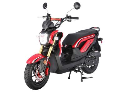 SCO117 50cc Scooter - Green