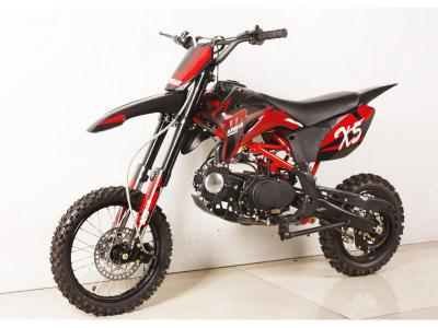 DIR048 125cc Dirt Bike