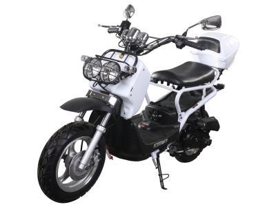 SCO032 50cc Scooter