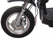 "12"" Aluminum Wheels"