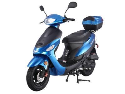 SCO120 50cc Scooter