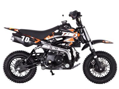 DIR050 110cc Dirt Bike - Orange