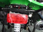 Featured Headlight, Brake and Taillight