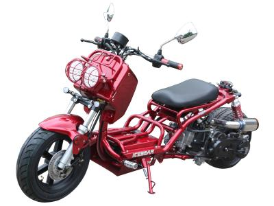 SCO076 50cc Scooter