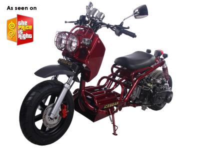 SCO044 50cc Scooter