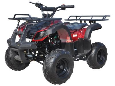 ATV044 125cc ATV - Spider Blue