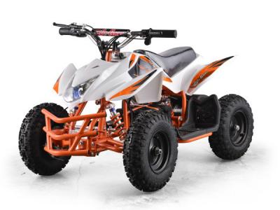 ATV078 Electric ATV