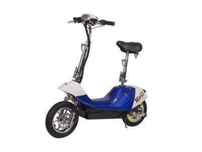 ESC017 600W Electric Scooter