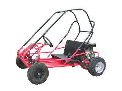 GKS011 200cc Go Kart - Blue