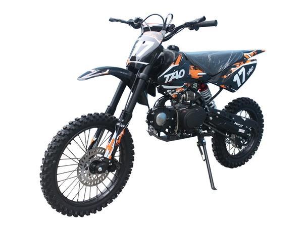 Taotao_125cc_Dirt_Bike_DB17_Pit_Bike