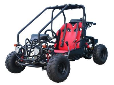 GKS032 110cc Go Kart