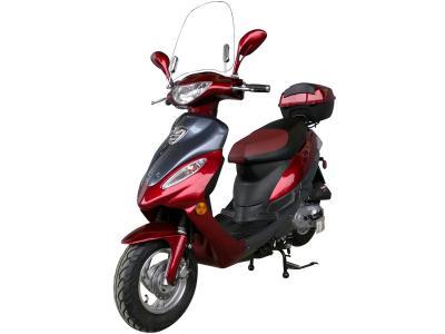 SCO124 50cc Scooter