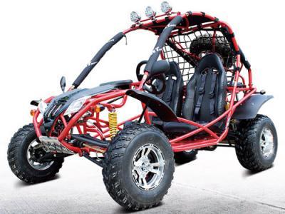 Image of Jaguar-200 169cc Go Kart