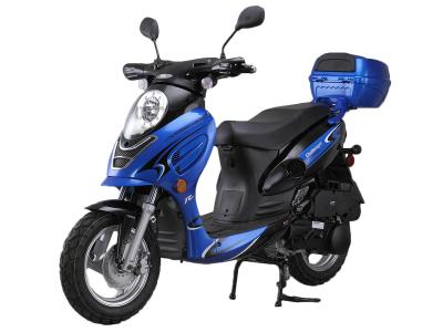 SCO126 50cc Scooter - Green