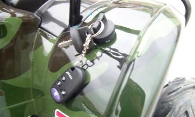 Shop for atv033 110cc atv lowest price great customer for Mega motor madness reviews