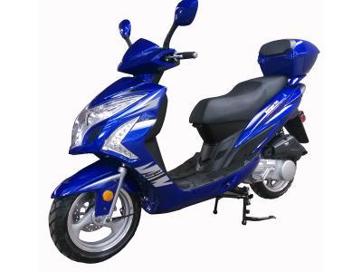 SCO128 150cc Scooter