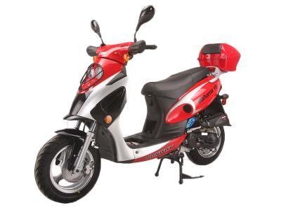 SCO132 50cc Scooter