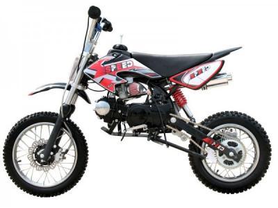 DIR028 125cc Dirt Bike