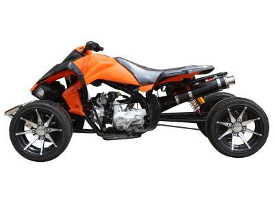 Shop for atv010 125cc atv lowest price great customer for Mega motor madness reviews