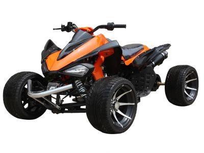 ATV010 125cc ATV