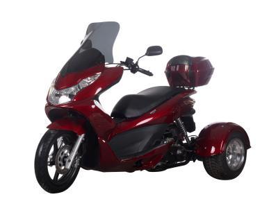 TRI023 50cc Trike