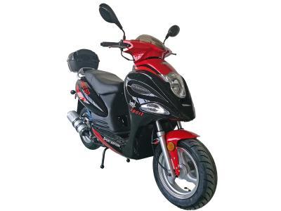 SCO134  50cc Scooter