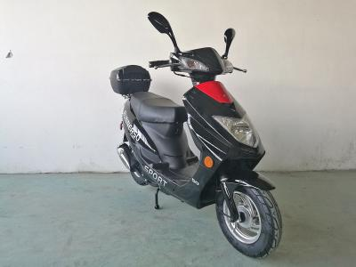 SCO136 50cc Scooter