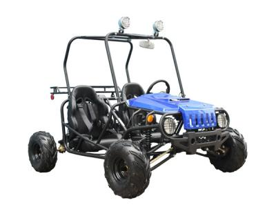 GKS024 125cc Go Karts - Green